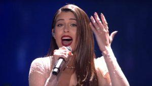 Eurovision 2017 LIVE: Λεπτό προς λεπτό ο τελικός της Γιουροβίζιον