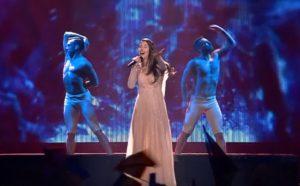 Eurovision 2017 – Τελικός: Η Demy και τα φαβορί