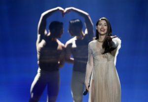 Eurovision 2017 – Τελικός: Έκπληξη από Demy και Ευαγγελινό