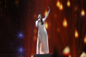 Eurovision 2017 LIVE: Τελικός – Λεπτό προς λεπτό h Γιουροβίζιον