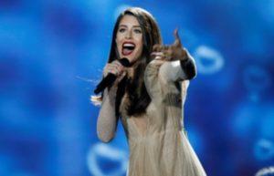Eurovision 2017 Ελλάδα: Ημιτελικός και μάχη για τον τελικό