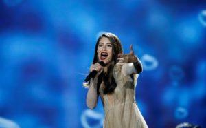 Eurovision 2017 – Ημιτελικός: Η Demy και τα στοιχήματα [vid]