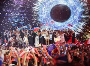 Κέρδισε και χθες η Eurovision τους τηλεθεατές;