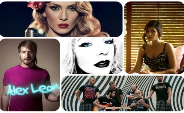 Ψηφίστε εδώ το τραγούδι που θέλετε να πάει Eurovision! | Newsit.gr