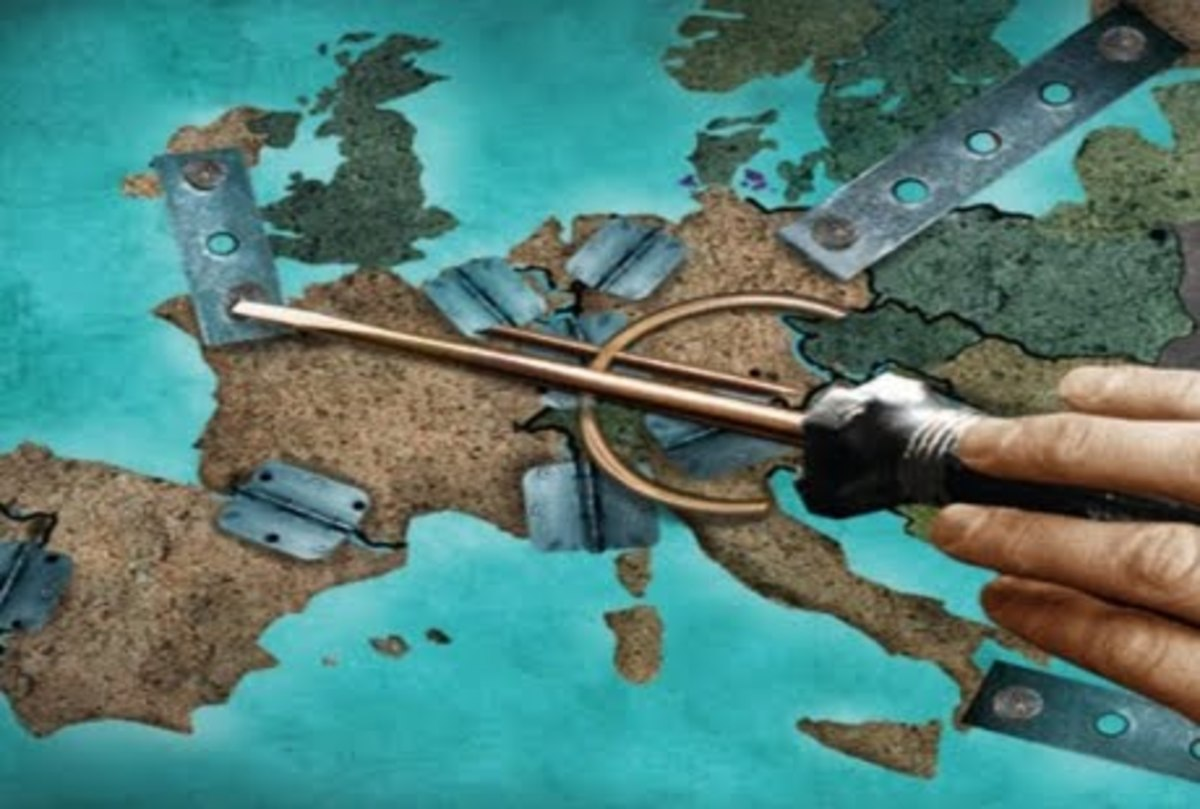 Οι αγορές στραγγαλίζουν Ιταλία και Ισπανία – Σημαδεύουν και τη Γαλλία | Newsit.gr