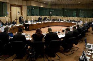 «Πράσινο φως» από το Eurogroup για την εκταμίευση της δόσης