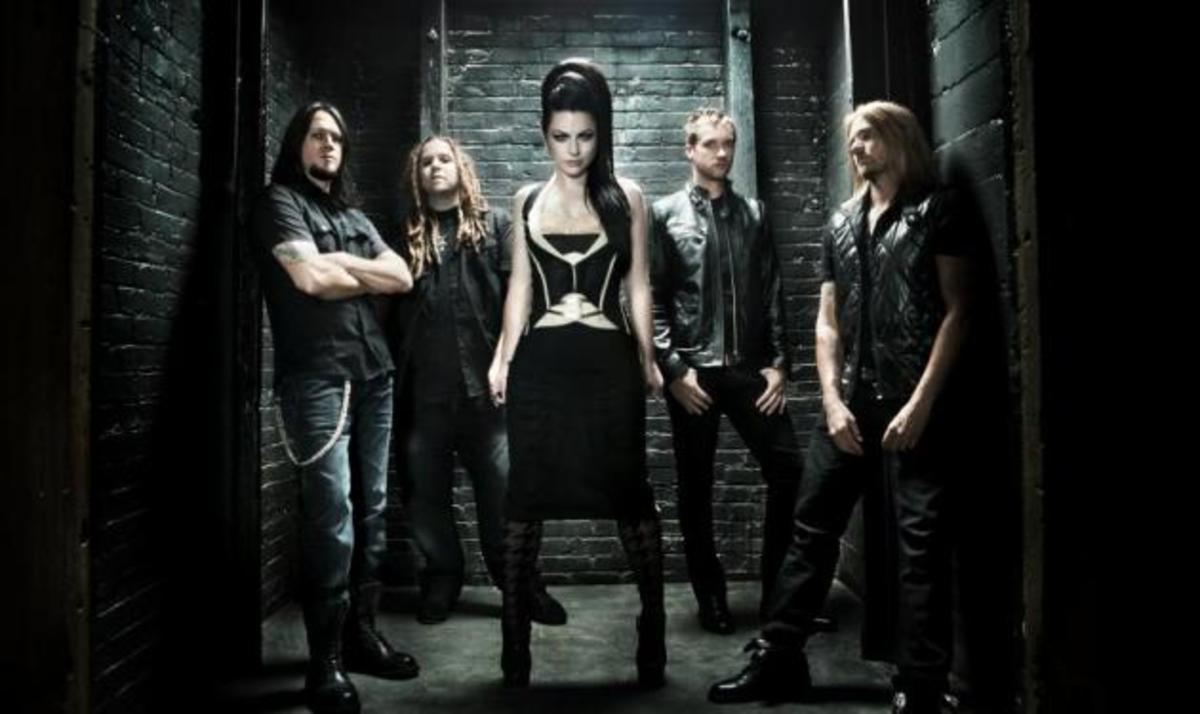Οι Evanescence επιστρέφoυν στην Αθήνα για μια μοναδική συναυλία | Newsit.gr