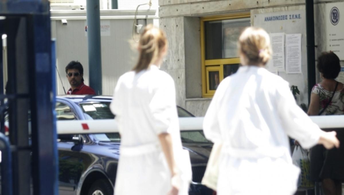 Κανονικά στο ΕΣΥ από τη Δευτέρα – Σταματούν την αποχή οι γιατροί | Newsit.gr