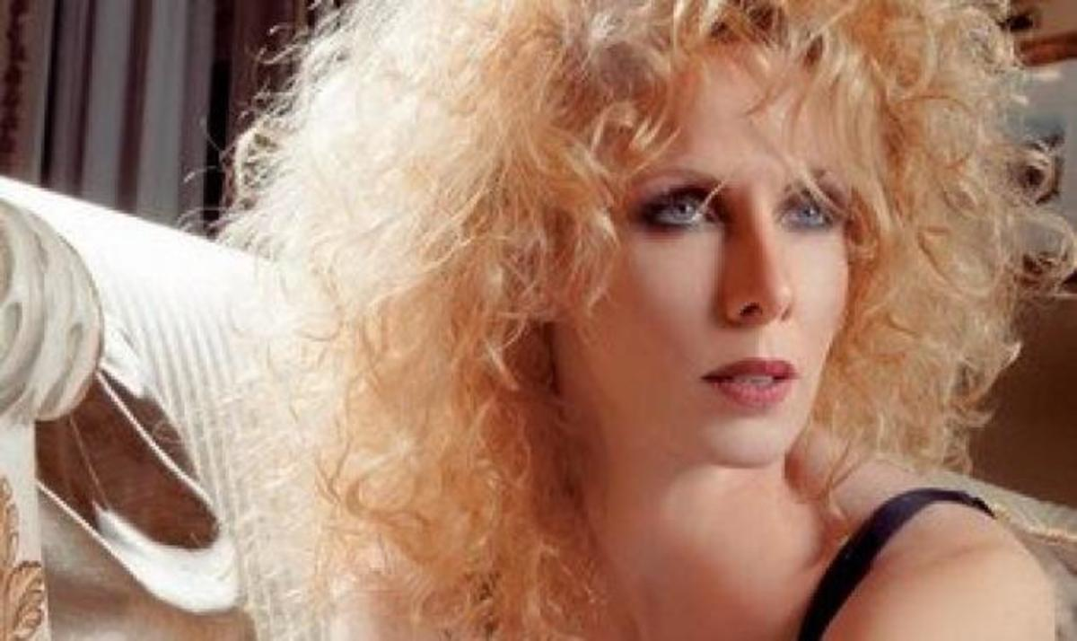 Η Εβελίνα Παπούλια μιλάει για τους Δαίμονες κι αποκαλύπτει γιατί δεν θέλει να ξαναπαντρευτεί! | Newsit.gr