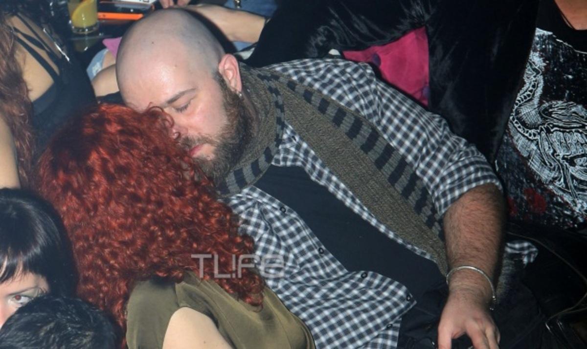 Ε. Παπούλια: Τρυφερές στιγμές με τον σύντροφό της! Φωτογραφίες | Newsit.gr