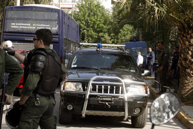 Για κατοχή εκρηκτικών οι 4 της Καλλιθέας – Δεν διώκονται για τους «Πυρήνες» | Newsit.gr