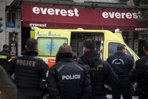 """Έκρηξη στα Everest: """"Δεν έχω ευθύνη"""" λέει ο ψυκτικός [vid]"""