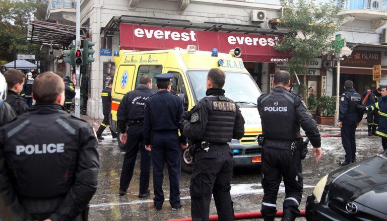 Τσίπρας: Προκαλεί οδύνη η απώλεια της εργαζόμενης στην πλατεία Βικτωρίας   Newsit.gr