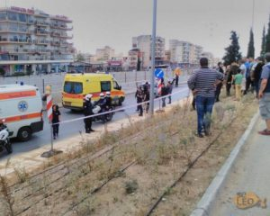 Θρίλερ στη Θεσσαλονίκη! Άνδρας πήρε το όπλο αστυνομικού και πυροβολούσε! Πληροφορίες ότι αυτοκτόνησε