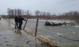 Καιρός: Πλημμύρισαν στον Έβρο! ΦΩΤΟ & ΒΙΝΤΕΟ