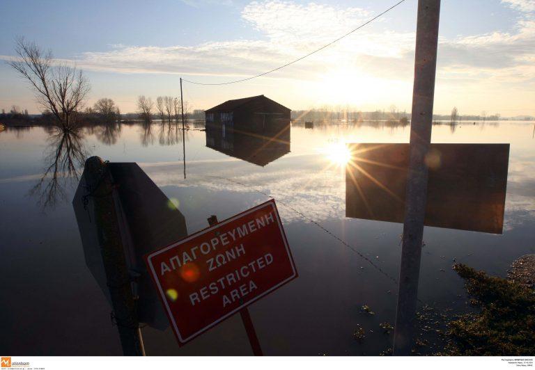 Σε επιφυλακή για πλημμύρες στον Έβρο | Newsit.gr