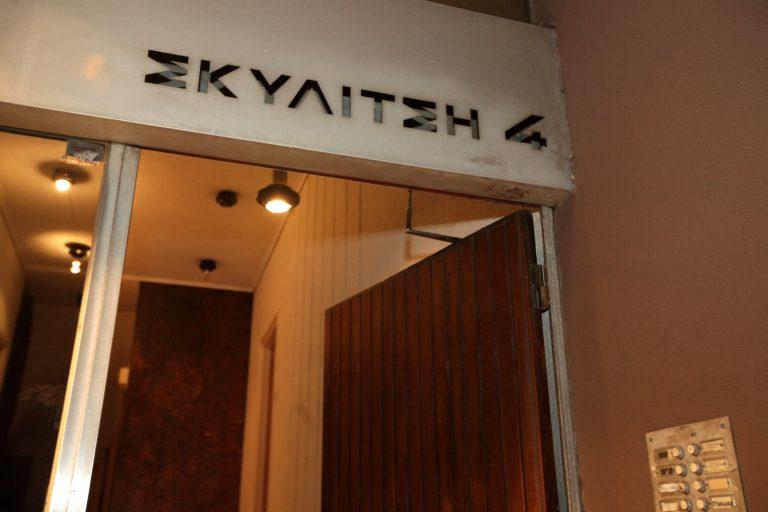Έτσι βρήκαν το «κινητό» οπλοστάσιο στα Εξάρχεια – Όλο το χρονικό των αποκαλύψεων | Newsit.gr