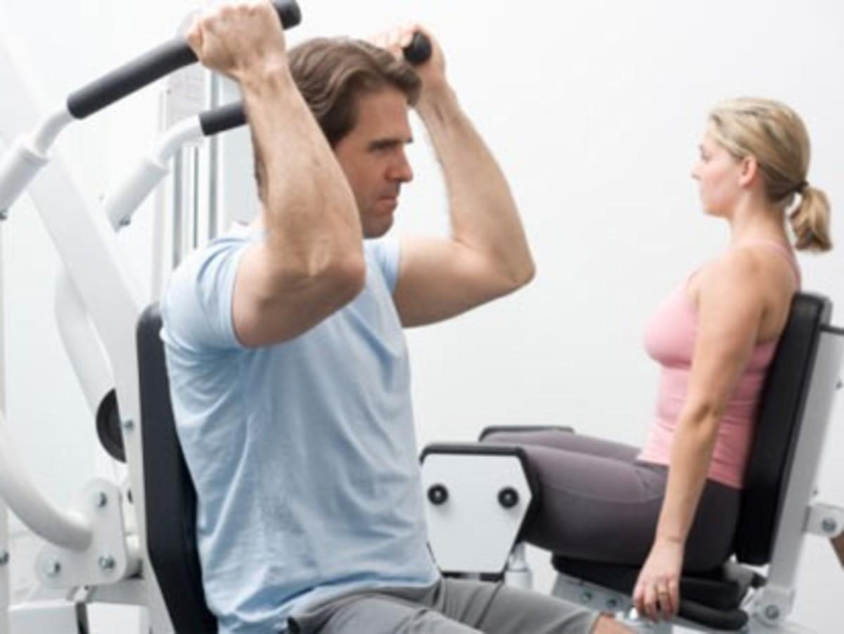 Πως να αυξήσετε το μυικό σας όγκο τρώγοντας | Newsit.gr