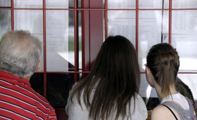Στο σκαμνί 21 μαθητές και καθηγητές για το σκάνδαλο του Baccalaureat | Newsit.gr
