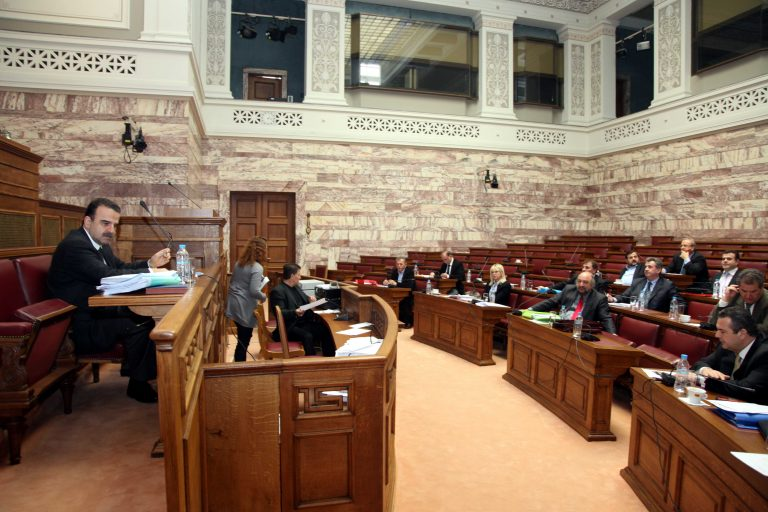 «Δεν προέκυψαν ονόματα πολιτικών» λέει ο Ζαγοριανός | Newsit.gr