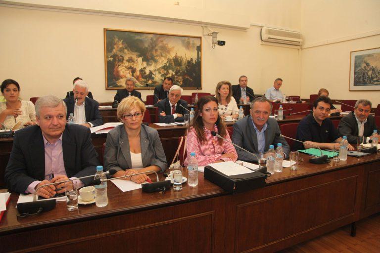 Έγγραφα του Πρινιωτάκη στην Εξεταστική για τα ομόλογα | Newsit.gr