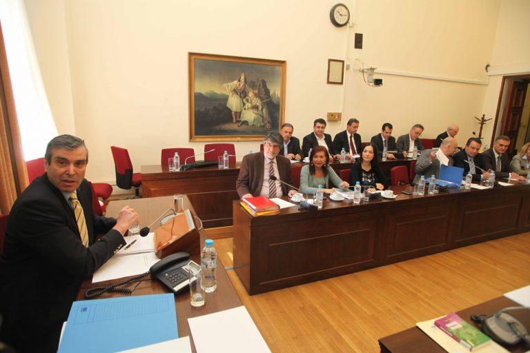 Αδύνατον να ελεγχθούν οι τραπεζικοί λογαριασμοί για το Βατοπέδι!   Newsit.gr
