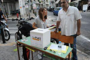 Exit poll – Exit polls 2015: Δες εδώ τα αποτελέσματα εκλογών 2015