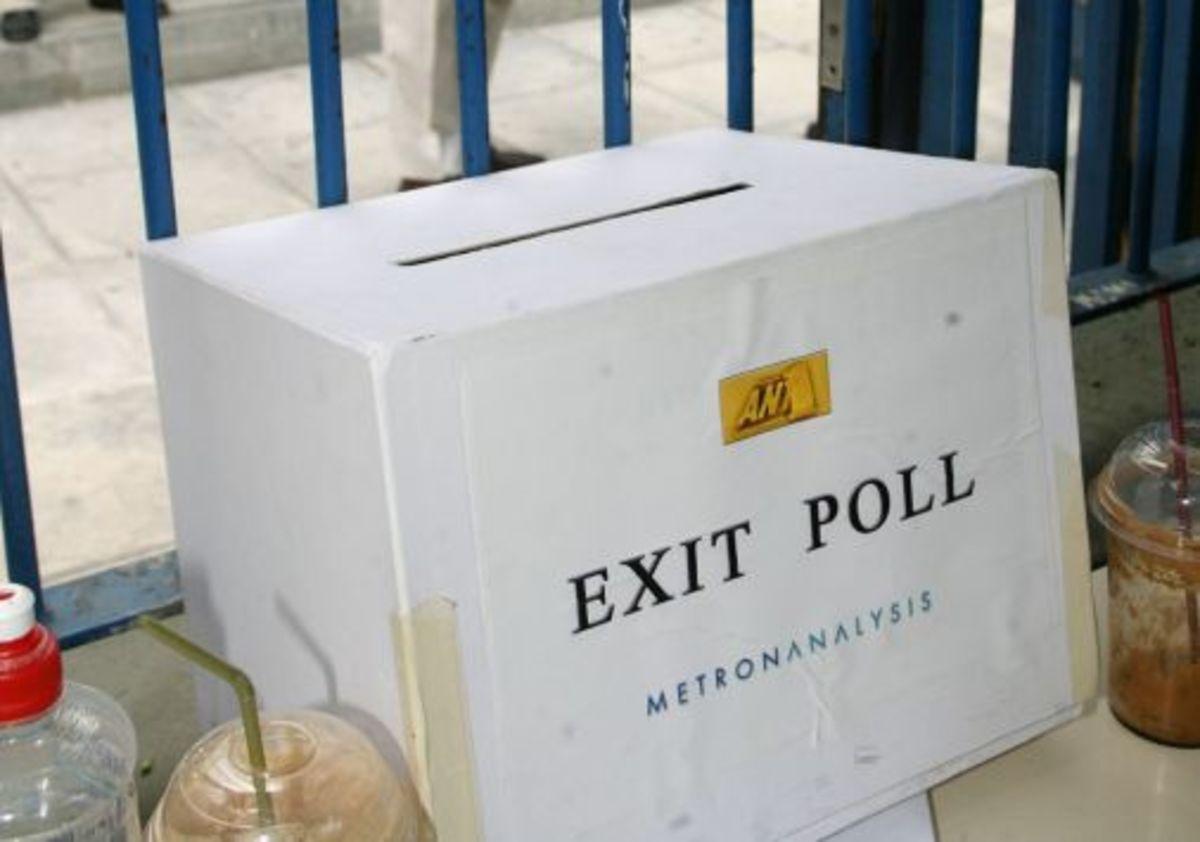Eπιβεβαίωση NewsIt: Χωρίς exit poll οι εκλογές την Κυριακή | Newsit.gr