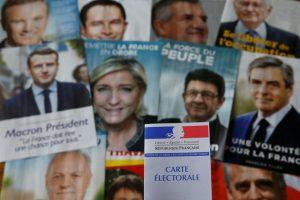 """Γαλλία – Εκλογές: Η πρώτη μάχη! Οι μνηστήρες της προεδρίας και η μέρα που """"κόβει"""" την ανάσα στην Ευρώπη"""