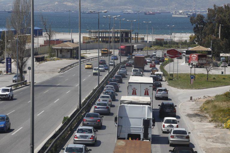 Τι να προσέχουν οι οδηγοί κατά την πασχαλινή έξοδο | Newsit.gr