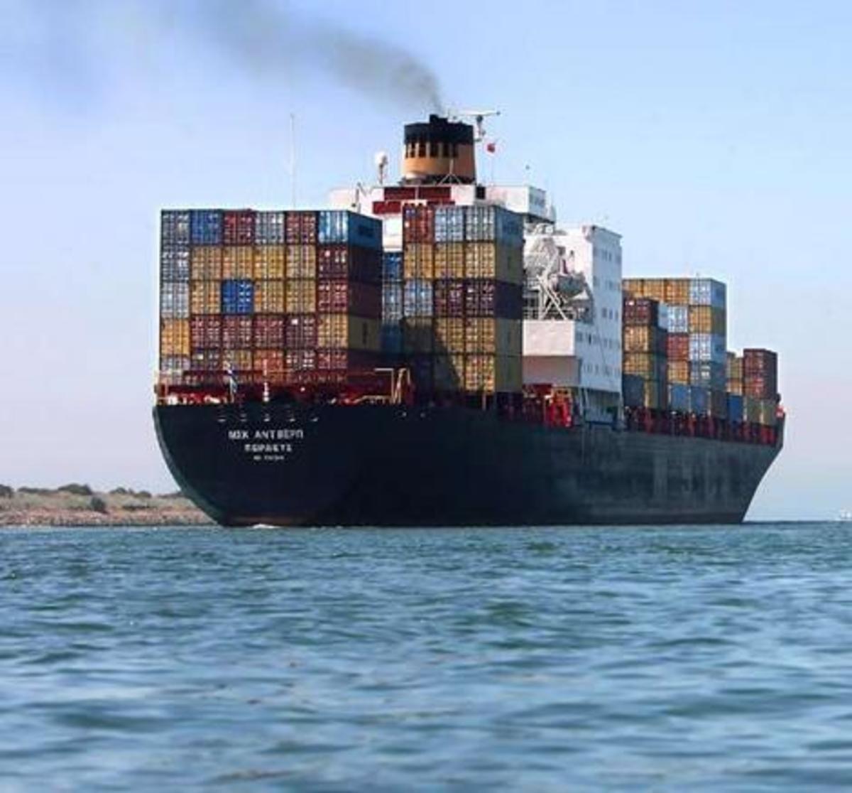 Κατά 262,5% αυξήθηκαν οι εξαγωγές προς Κίνα | Newsit.gr