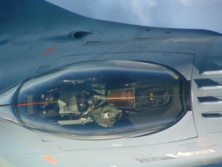 Συντριβή αμερικανικού F-16 στ' ανοιχτά της Ιαπωνίας   Newsit.gr