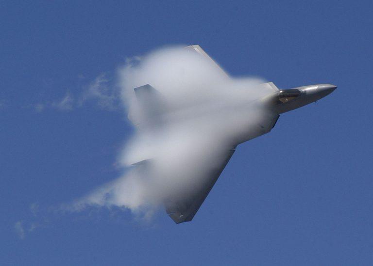 F 22 στέλνουν στα Ηνωμένα Αραβικά Εμιράτα οι ΗΠΑ.»Έτοιμοι για το Ιράν»,λένε στο Ισραήλ   Newsit.gr