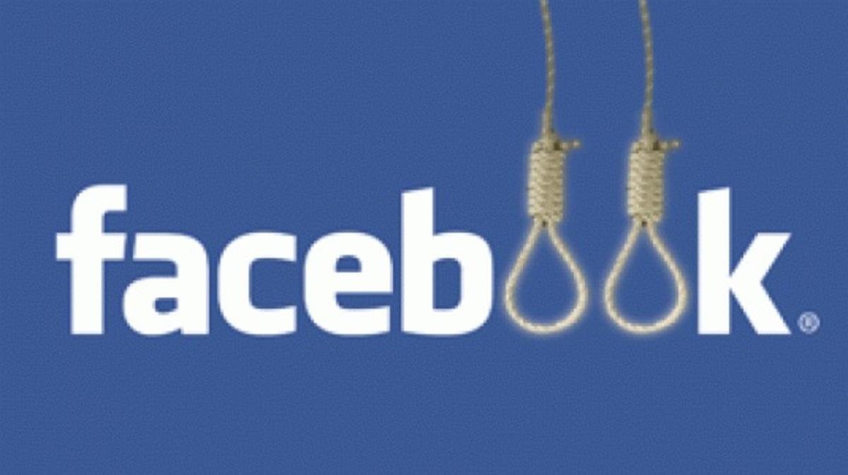 Αγρίνιο: Έγραψε στο facebook ότι θέλει να αυτοκτονήσει…   Newsit.gr