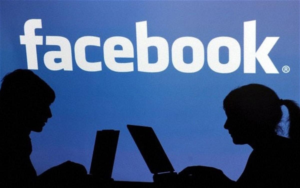 «Τα σπάνε» σήμερα στο facebook – ΦΩΤΟ | Newsit.gr