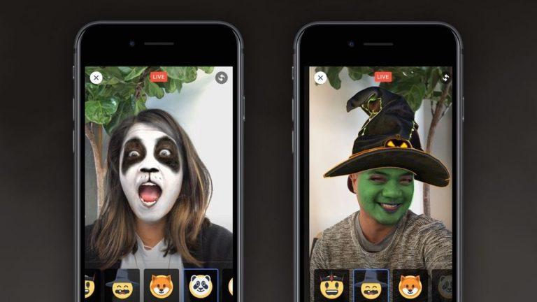 Το Facebook αντιγράφει ακόμα ένα χαρακτηριστικό του Snapchat! | Newsit.gr