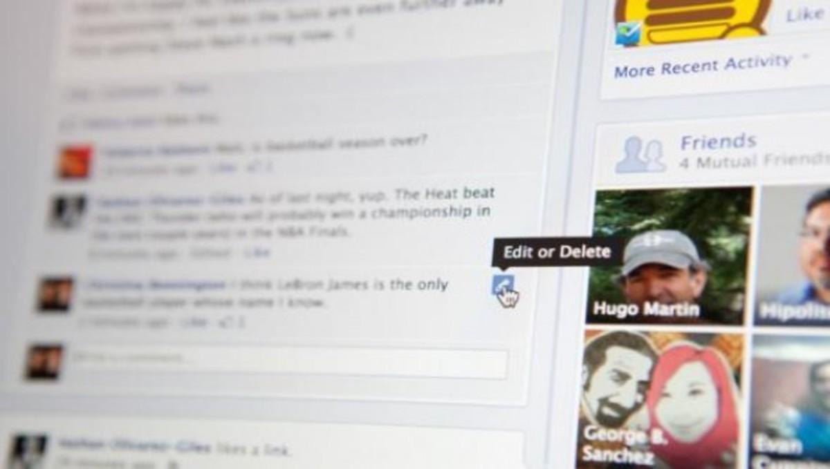 Κρήτη:»Πάγωσε» όταν είδε την ανάρτηση του φίλου του, στο facebook! | Newsit.gr
