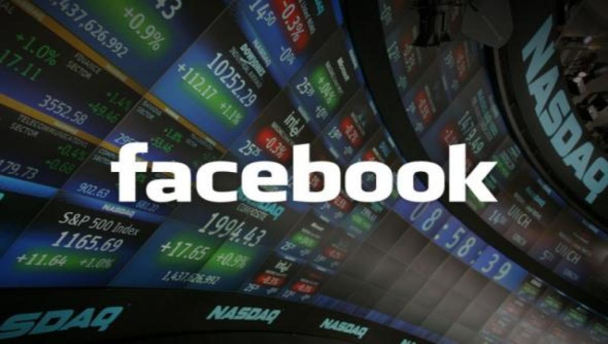 Κάτω από τα 30$ η μετοχή του Facebook! | Newsit.gr