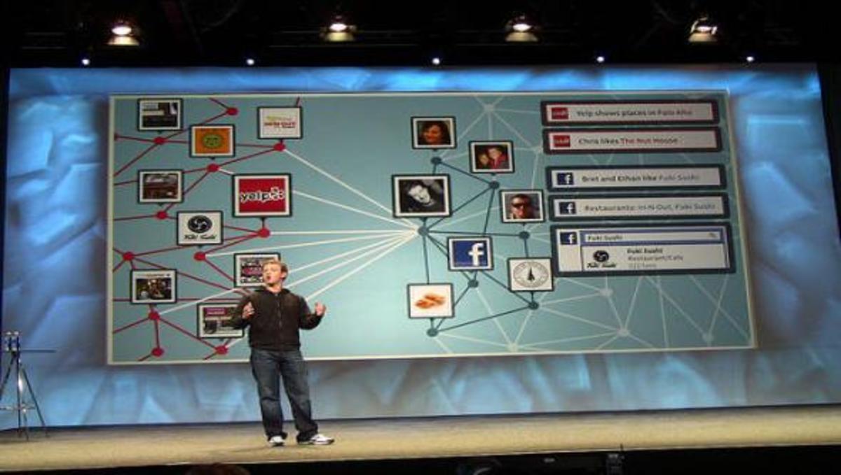 Έρχονται νέες εφαρμογές για το Facebook! | Newsit.gr