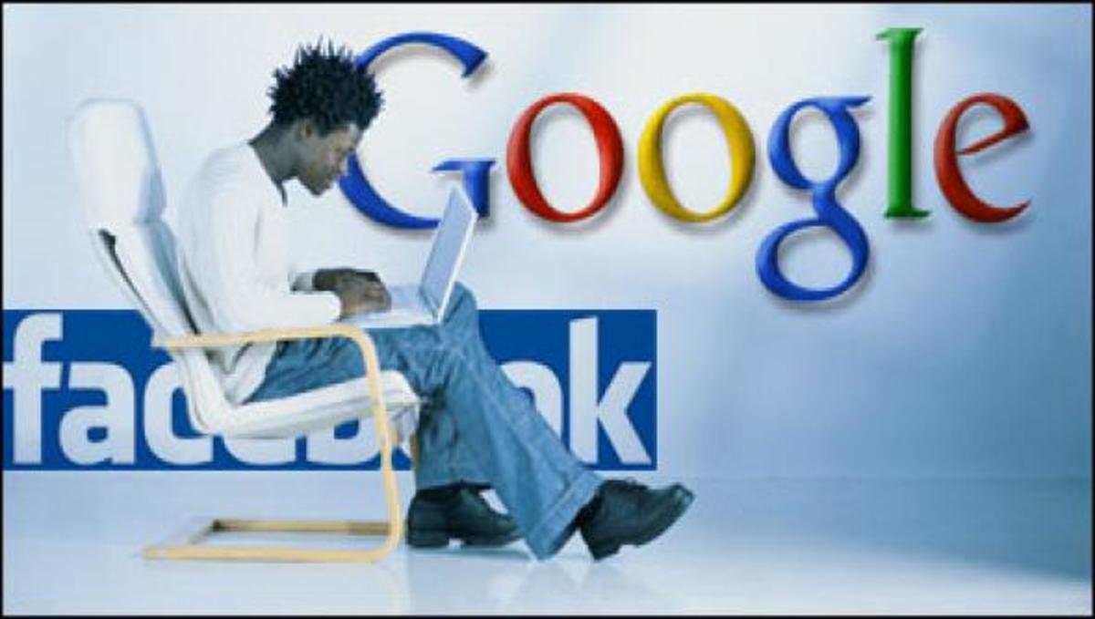Το Facebook ξεπέρασε και το Google!   Newsit.gr