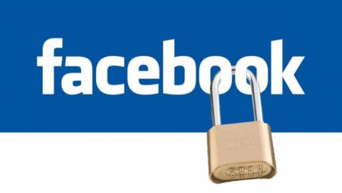 Πώς να προστατέψετε τον λογαριασμό του Facebook σας! | Newsit.gr