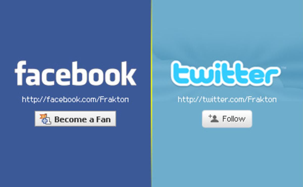 Αγωγές σε facebook και twitter απο χρήστες του internet | Newsit.gr