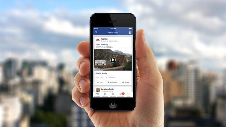 Έρχονται οι διαφημίσεις στα βίντεο του Facebook!   Newsit.gr