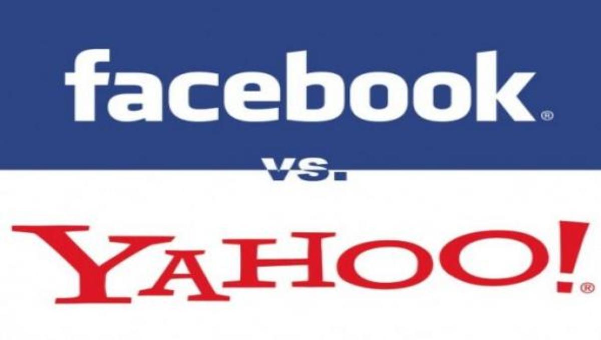 Η Yahoo στρέφεται εναντίον του Facebook! | Newsit.gr