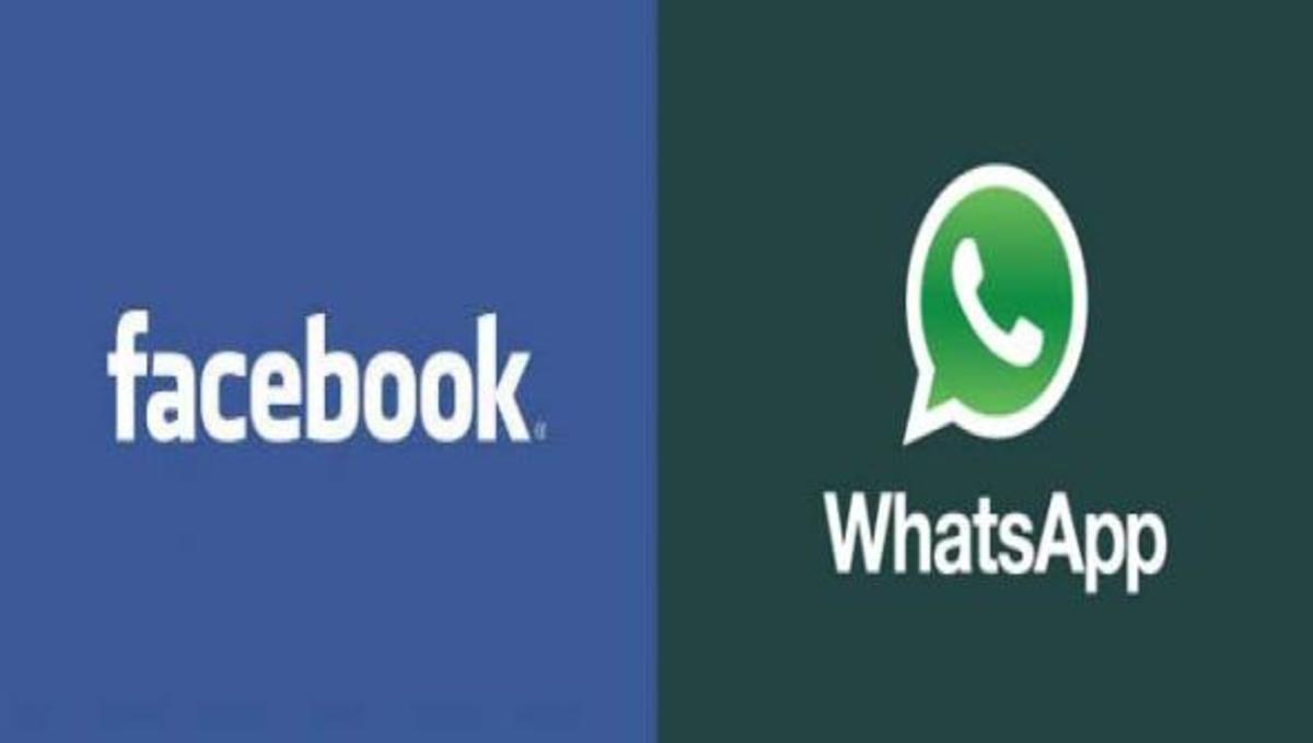 Το Whatsapp δεν βρίσκεται σε επαφές με το Facebook! | Newsit.gr