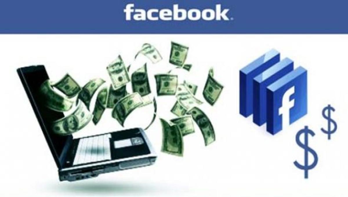 800.000.000$ τα καθαρά κέρδη του Facebook το 2009! | Newsit.gr