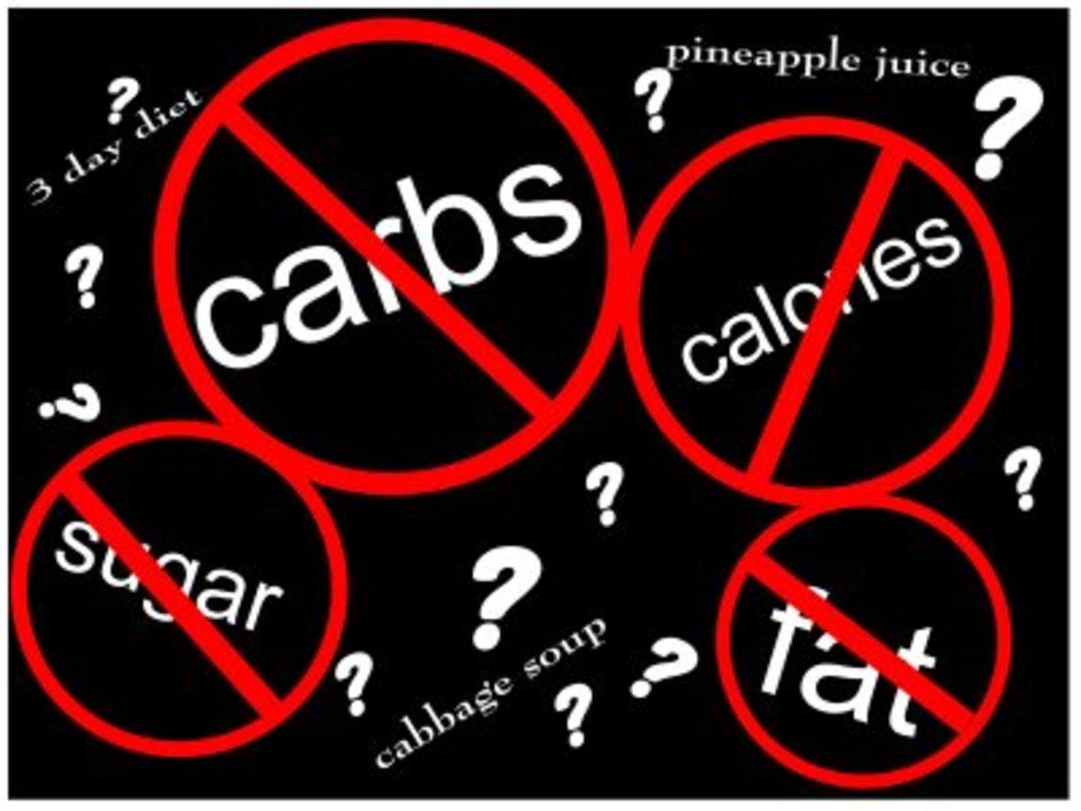 Μύθοι γύρω από «διάσημες δίαιτες» | Newsit.gr