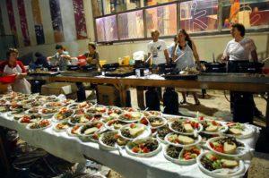 Φεστιβάλ μαγειρικής προσφύγων τον Ιούνιο