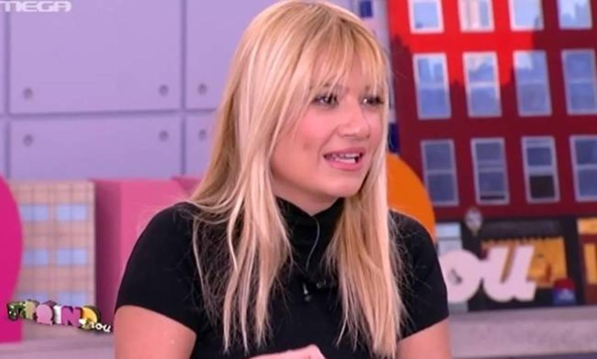 H Φαίη μίλησε για την εκπομπή που θα κάνει ο Γιώργος Λιάγκας με το Γρηγόρη Αρναούτογλου! | Newsit.gr