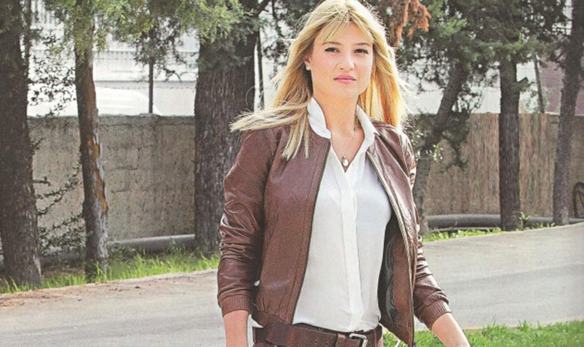 Φ. Σκορδά : Έτοιμη για το δεύτερο μωρό! | Newsit.gr